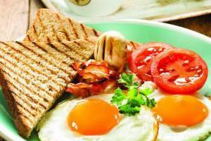 Завтрак перед ранней тренировкой: польза или вред?