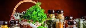 Овощи и специи как альтернатива лекарствам