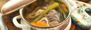 Яд в тарелке: популярное в Украине блюдо оказалось очень вредным