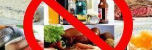 Опасные продукты, запрещенные вразных странах
