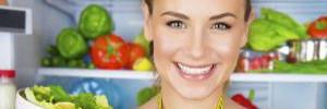 Не голодные игры, или Какой должна быть идеальная диета после родов для похудения