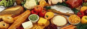 Исследование: употреблять в пищу разнообразные продукты вредно для здоровья
