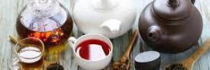Виды и правильные способы заварки чая