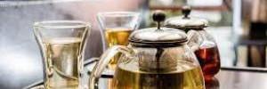 Черный и зеленый чай: различия и полезные свойства