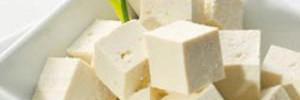 Тофу и соевое молоко должны присутствовать в рационе каждой женщины