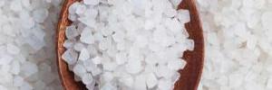 Соль полезна для сердечно-сосудистой системы