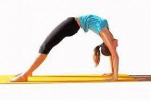 Лучшее антицеллюлитное упражнение