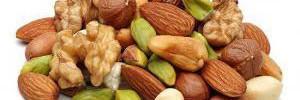 Исследование: почему ежедневно надо съедать 20 граммов орехов?