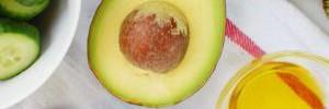 Что приготовить из авокадо?⠀