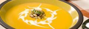 Диета на тыквенном супе