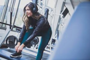 Как самой составить программу тренировок в зале?