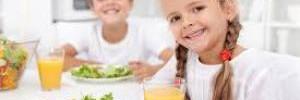 Рацион вундеркинда: чем кормить школьника, чтобы ему было легче учиться