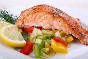 Шесть продуктов для роста мышц назвали диетологи