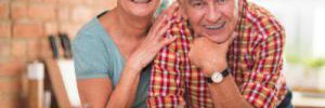 Медики рассказали о самой полезной диете для пенсионеров