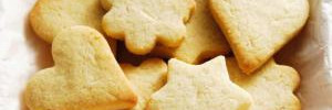 Топ -5 рецептов печенья за 15 минут
