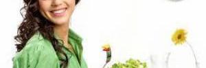«Медленная» диета: как похудеть, тщательно пережевывая пищу