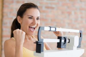 Ученые: воображение помогает людям похудеть