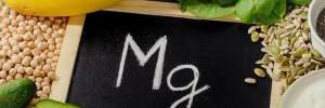 Топ-7 продуктов с большим содержанием магния