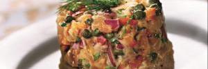 Чтотакое тартар— блюдо, закуска илиназвание соуса?
