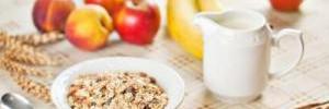 10 необходимых ингредиентов для полезного завтрака