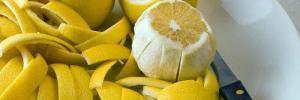 Медики рассказали, зачем нужно употреблять лимонную цедру