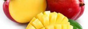5 фактов о манго
