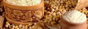 Соя и соевые продукты 1 часть