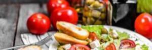 Ученые заявили, что средиземноморская диета может обернуться психическим расстройством