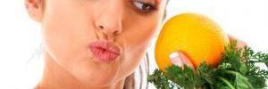3 главных продукта в диете долгожителей