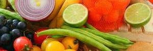 Больше овощей и фруктов: диетолог дает рекомендации россиянам в преддверии холодов