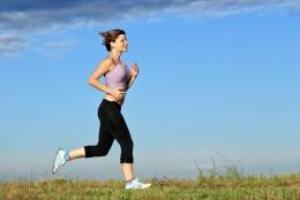 Ученые из США рекомендуют бегать не более 3 часов в неделю