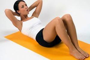 Как поддерживать красивую форму ног