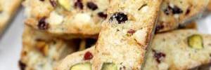 Рецепт итальянского печенья бискотти от Лизы Глинской