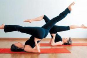 Пилатес — система физических упражнений