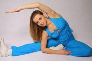 Бодифлекс – современный комплекс упражнений для похудения