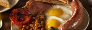 Ученые: жирные и сладкие завтраки способны разрушить мозг за 4 дня