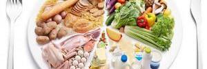 Баланс энергии — первый принцип рационального питания
