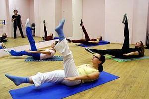Ученые: йога помогает организму победить стресс