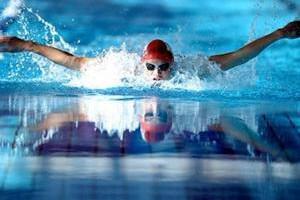 Упражнения на растягивание мышц