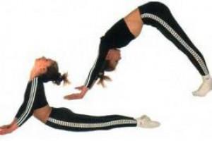Упражнения для позвоночника, рекомендованные Полем Брэггом