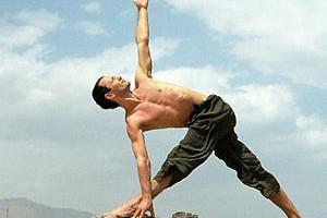 Каратебика: фитнес врукопашную