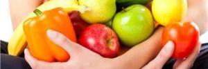 Продукты, которые помогают согреться осенью