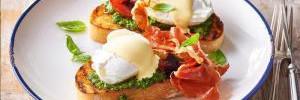 8 идей для полезных завтраков: от гранолы до овсянкоблина