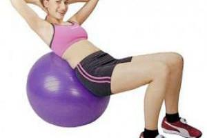 Какие упражнения полезны для сердца