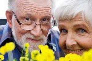 Физические упражнения полезны даже самым пожилым и дряхлым