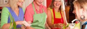 Как должна питаться женщина, в зависимости от возраста