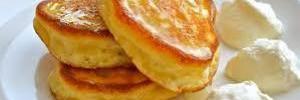 Завтрак на 100 калорий: как приготовить полезные оладьи из цельнозерновой муки
