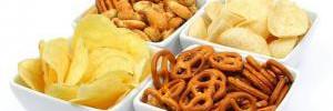 Диетологи назвали продукты, вызывающие аппетит