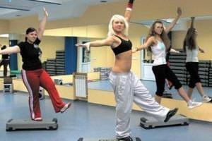 Идеальные упражнениями для людей в возрасте