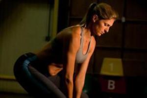 «Вечерняя» зарядка: упражнения от усталости